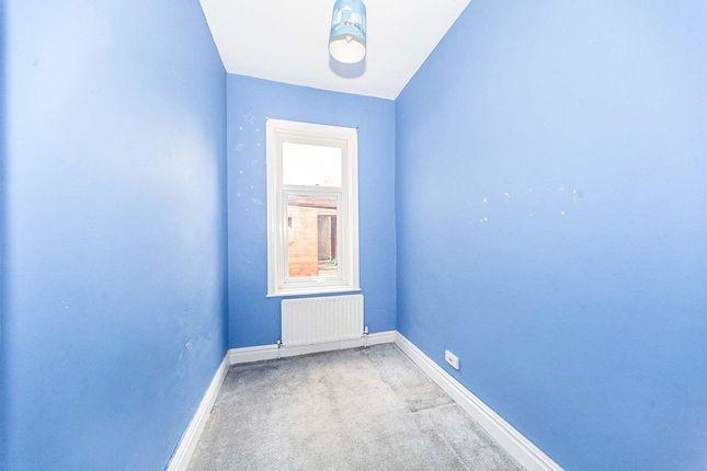 Bedroom Two of Guildford Street, Hendon, Sunderland SR2
