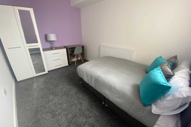Thumbnail Shared accommodation to rent in Bishopgate Street, Wavertree