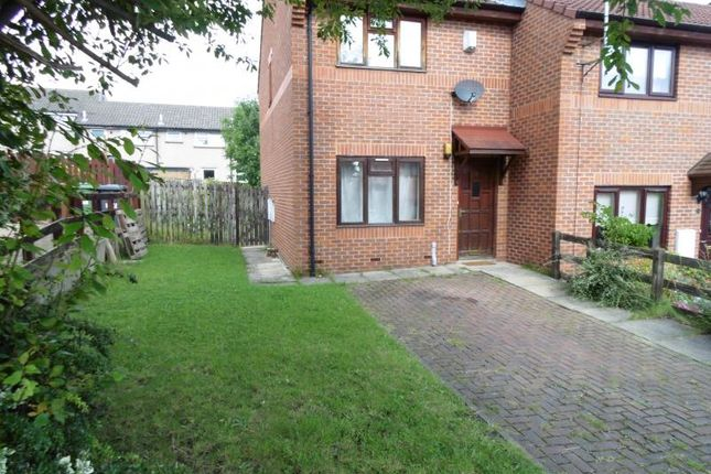 Thumbnail Semi-detached house for sale in Wepener Place, Harehills, Leeds