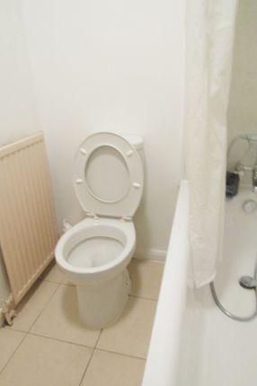 Bathroom of Sutton Square, Hackney E9