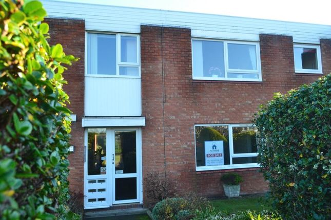Thumbnail Flat for sale in Waddington Road, Lytham St. Annes