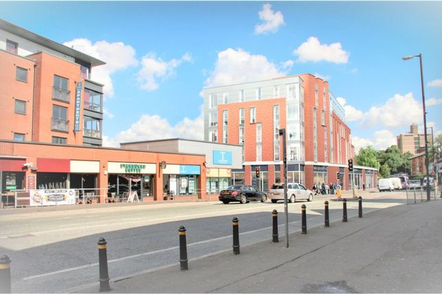Flat to rent in Sherwood Street, Fallowfield