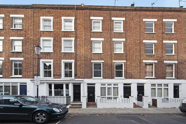 Thumbnail Mews house for sale in Lonsdale Road, Notting Hill, London