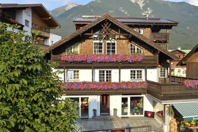 Thumbnail Property for sale in Traditional Style Chalet, Seefeld, Tyrol