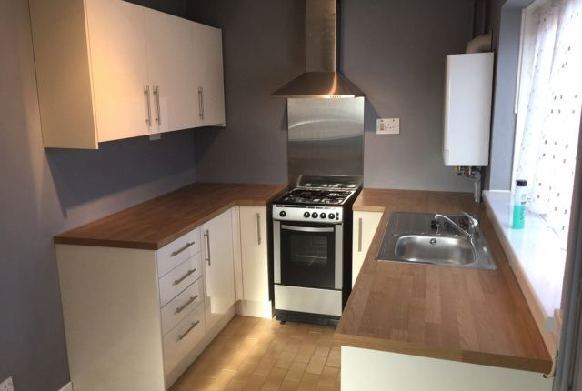 Thumbnail Semi-detached house to rent in Gellifawr Road, Morriston