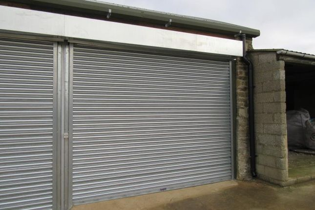 Commercial property to let in London Road, Poulton, Cirencester
