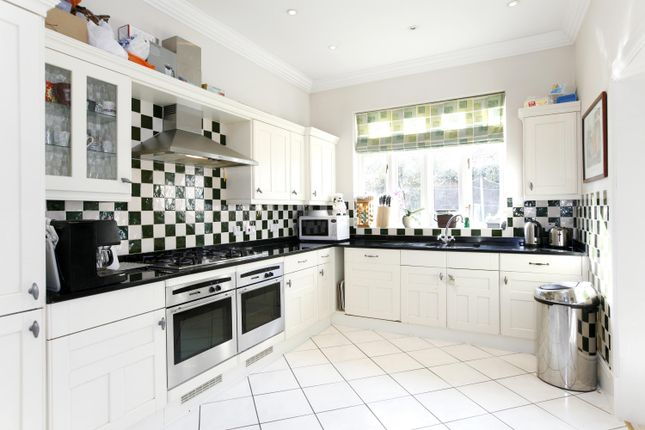 Thumbnail Semi-detached house to rent in St. Andrews Square, Surbiton