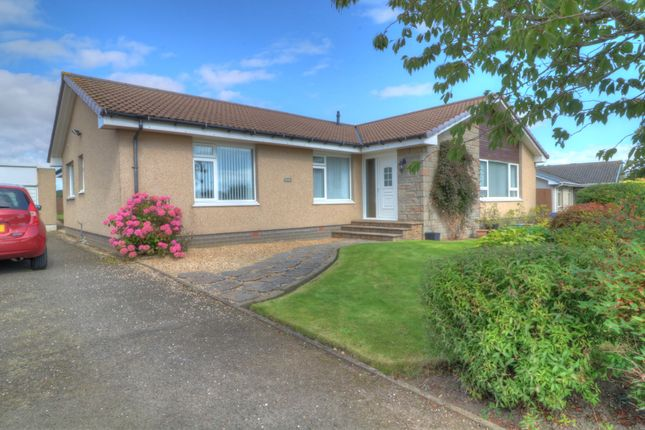 Thumbnail Bungalow for sale in Ben More Avenue, Montrose