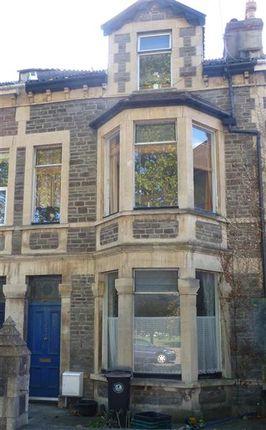 Thumbnail Terraced house to rent in Ashton Road, Southville, Bristol