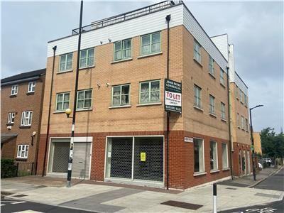Thumbnail Retail premises to let in 97-99 Commercial Way, Peckham, London