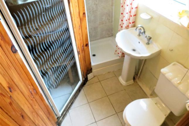Shower Room W/c of Dene Avenue, Easington, County Durham SR8