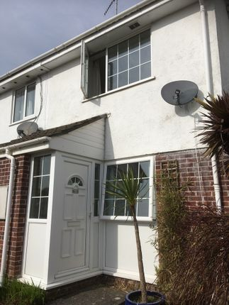 Front Of House of Ash Grove, Ivybridge PL21