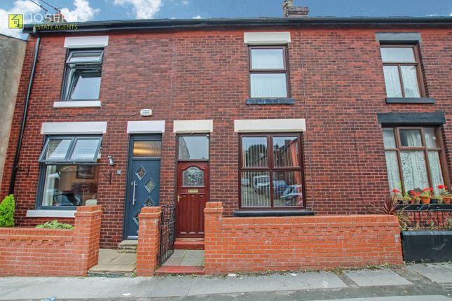 Thumbnail Terraced house for sale in Cloister Street, Bolton