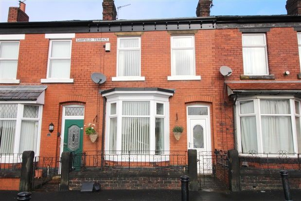 2 bed property for sale in Garfield Terrace, Chorley