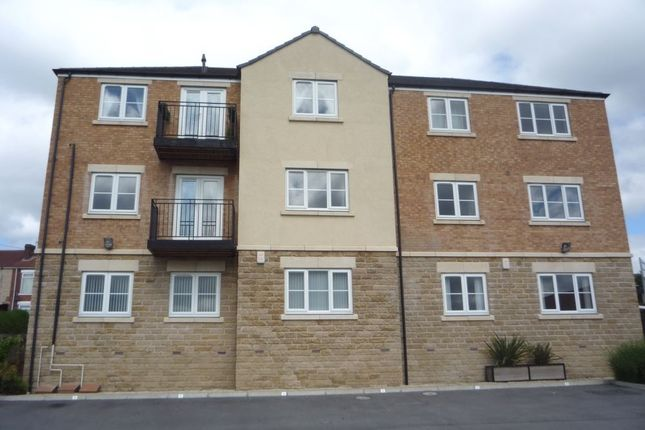 Thumbnail Flat to rent in Metro Apartments, Richmond Way, South Yorkshire
