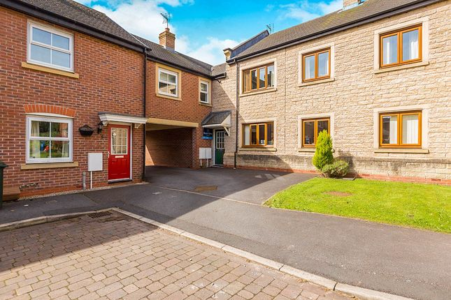Thumbnail Property for sale in Squares Wood Close, Chorley