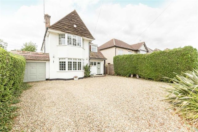 Thumbnail Detached house for sale in Harfield Road, Sunbury-On-Thames
