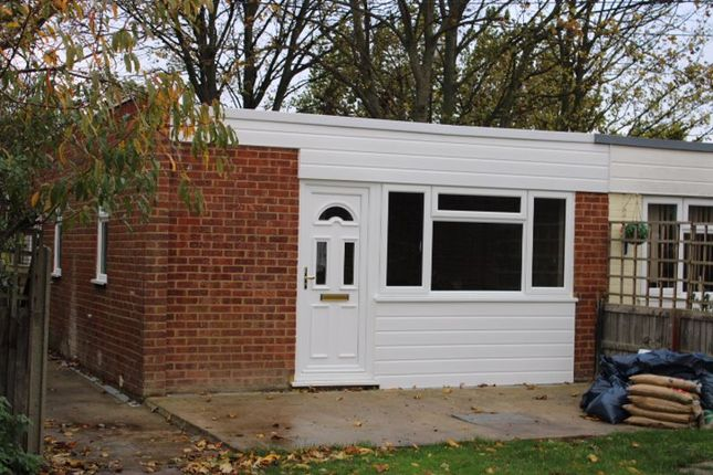 Property for sale in Leysdown Road, Leysdown-On-Sea, Sheerness ME12