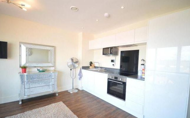 Thumbnail Flat to rent in Wellington Street, Canton, Cardiff