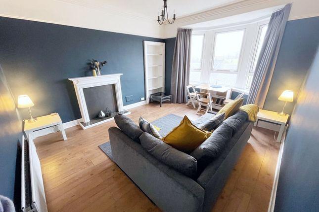 Thumbnail Flat to rent in Espedair Street, Paisley, Renfrewshire