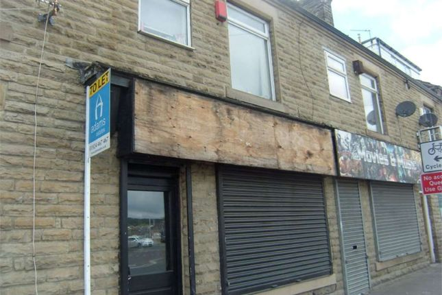 Thumbnail Office to let in Calder Road, Dewsbury