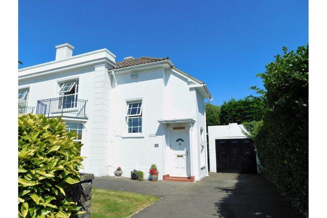Thumbnail Semi-detached house for sale in Buckingham Mews, Shoreham-By-Sea