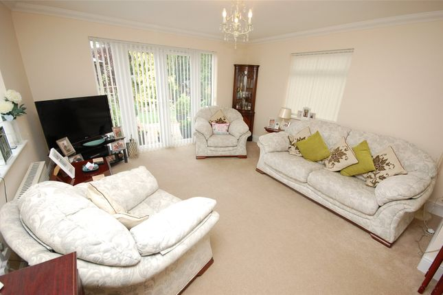 Thumbnail Detached house for sale in Imperial Avenue, Mayland, Chelmsford, Essex