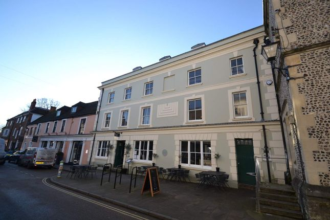 Thumbnail Office to let in Third Floor Offices 5-6 The Square, Winchester
