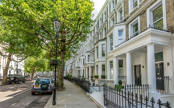 Studio for sale in Earlington Court, 30-31 Philbeach Gardens, London SW5