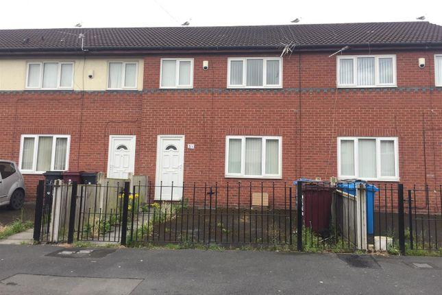 Image of Marbury Road, Kirkby, Liverpool L32