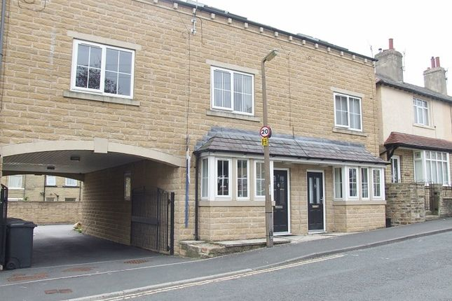 Thumbnail Flat to rent in Acre View House, Elizabeth Street, Elland