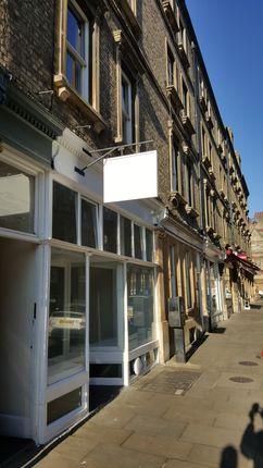 Thumbnail Retail premises to let in King Edward Street, Oxford
