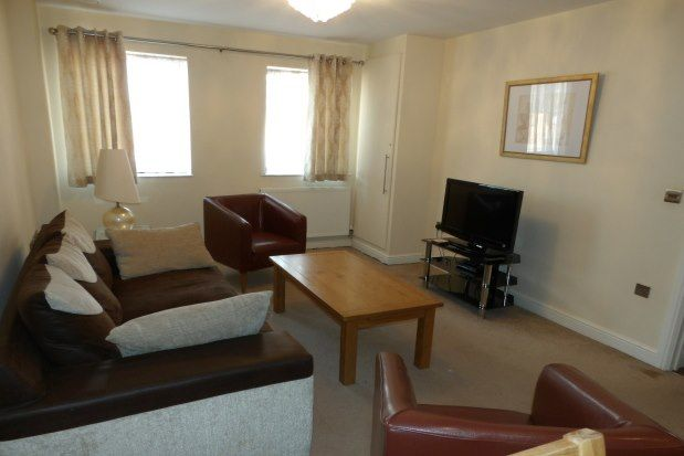 Thumbnail Flat to rent in Luxe Serviced Apartments, Derby