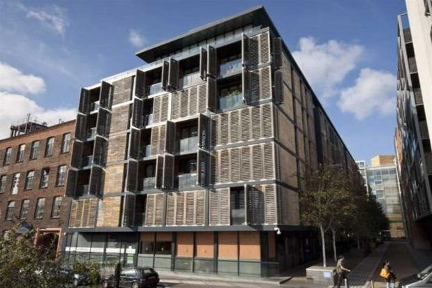 Thumbnail Property to rent in Burton Place, Castlefield