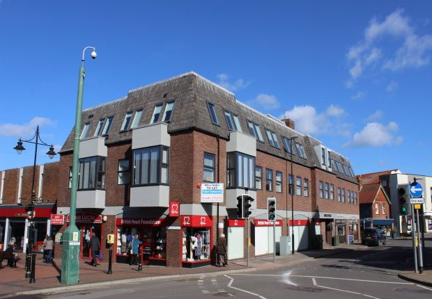 Thumbnail Office to let in 2nd Floor, Jubilee House, Burgess Hill