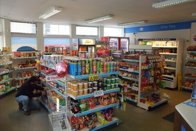 Retail premises for sale in Newsagents S1, South Yorkshire