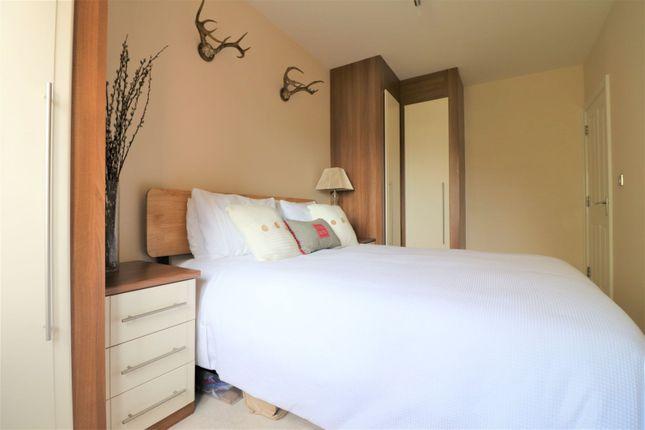 Bedroom of Garfield, Langford, Biggleswade SG18