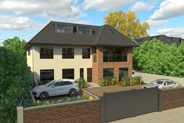 2 bed flat for sale in Box Ridge Avenue, Purley CR8