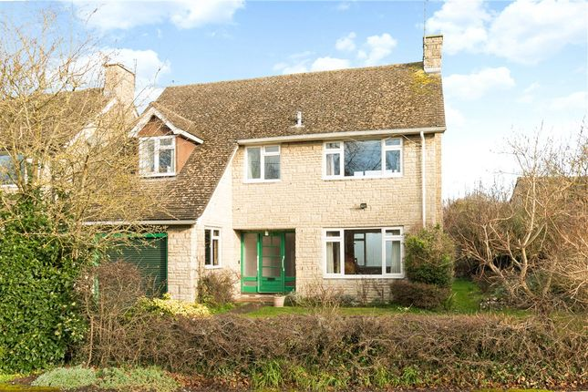 Detached house for sale in North Hinksey Village, Oxford, Oxfordshire