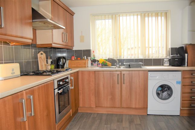 Kitchen of Charles Avenue, Oakes, Huddersfield HD3