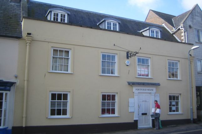 Office to let in 3 Princes Street, Dorchester