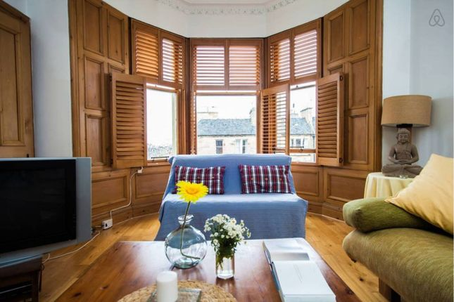 Lounge of Spottiswoode Road, Edinburgh EH9