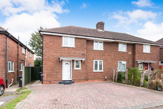 Thumbnail Property to rent in Sandys Road, Basingstoke