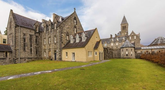 Thumbnail Flat for sale in The Moat House, Fort Augustus