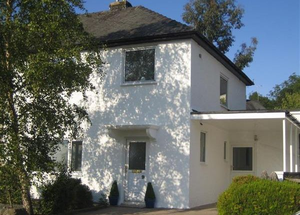3 bed semi-detached house for sale in Fell Close, Grange-Over-Sands
