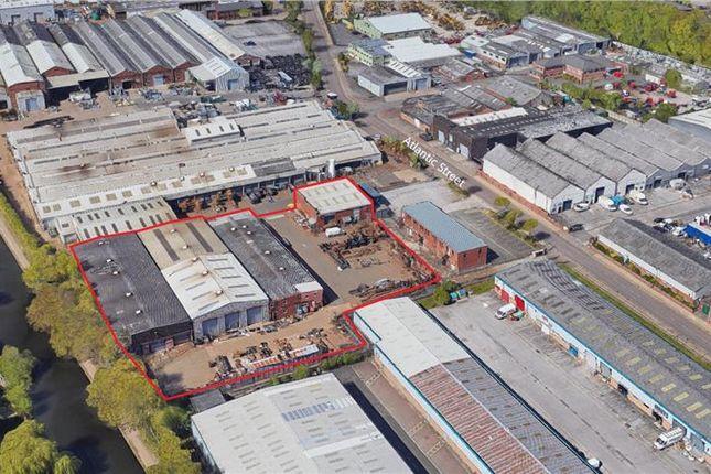 Thumbnail Industrial to let in Units A-D, Atlantic Street, Broadheath, Altrincham, Cheshire