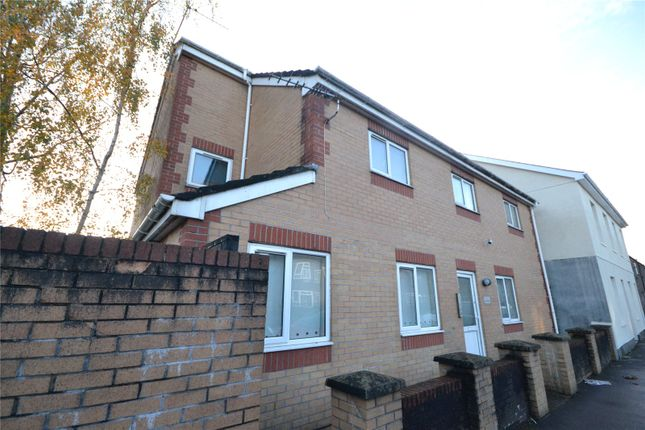 Thumbnail Detached house for sale in Catherine Street, Cathays, Cardiff