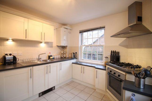 Thumbnail Flat to rent in Llewellyn Place, Shrewsbury, Shropshire