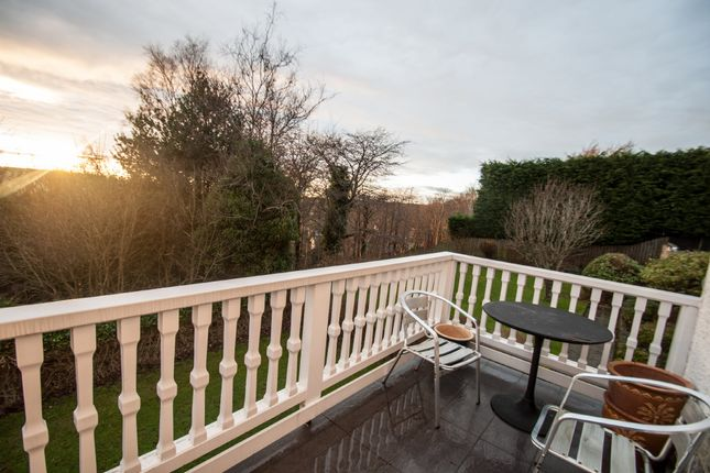 Thumbnail Flat to rent in Craigton Road, Cults, Aberdeen