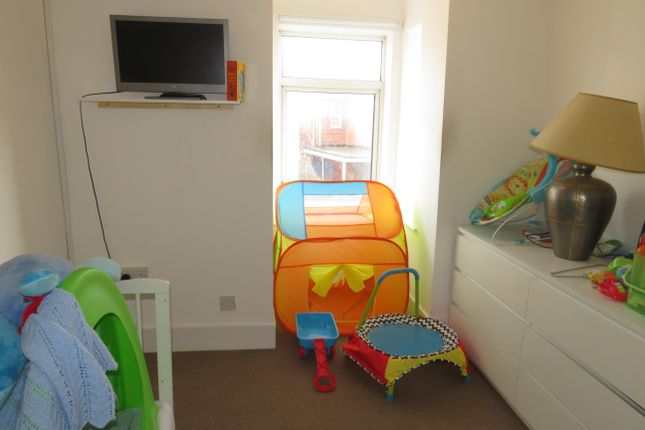 Bedroom of Dudley Road, Clacton-On-Sea CO15